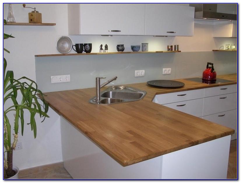 Massivholz Arbeitsplatte Küche Erfahrungen