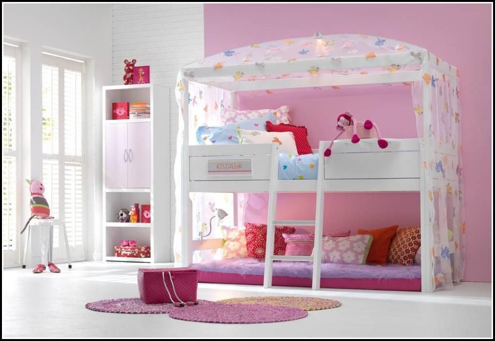 Massivholzmöbel Kinderzimmer