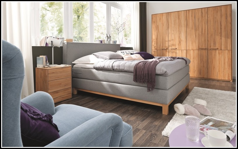 Massivholzmöbel Schlafzimmerschrank