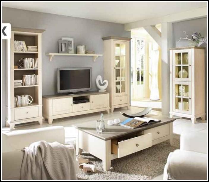 Massivholzmöbel Wohnzimmerschrank