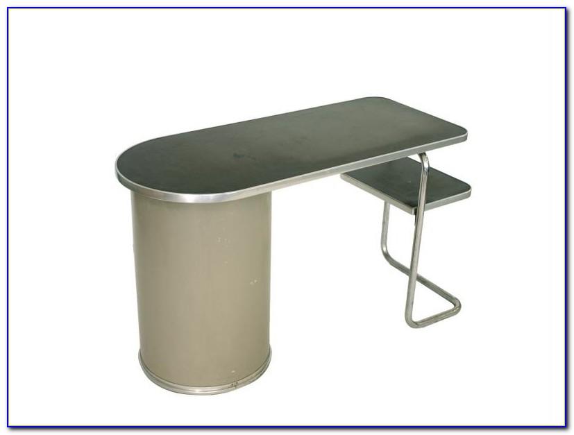 Mauser Schreibtisch 50er