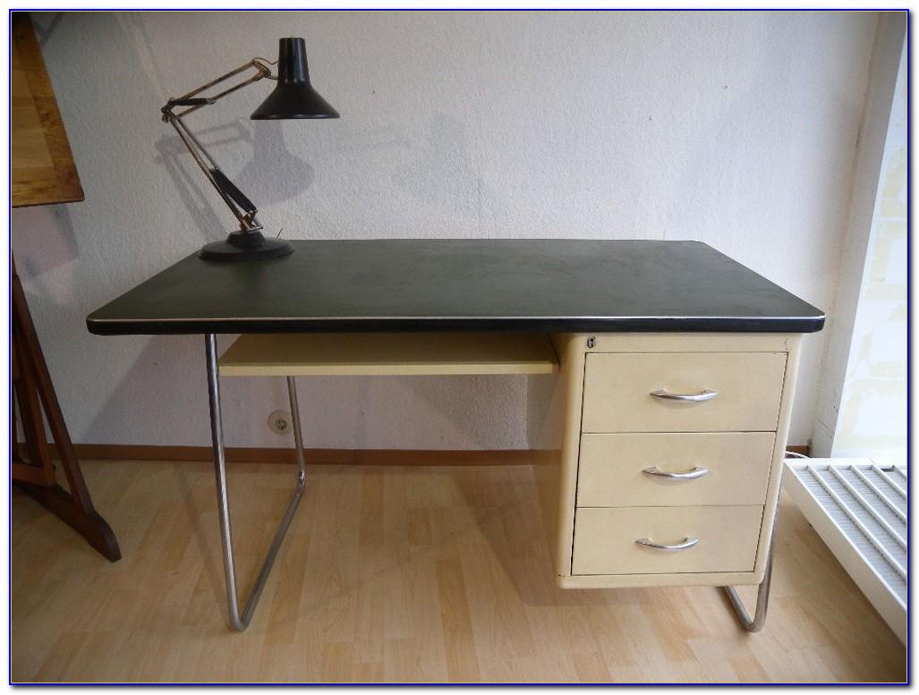 Mauser Schreibtisch Berlin