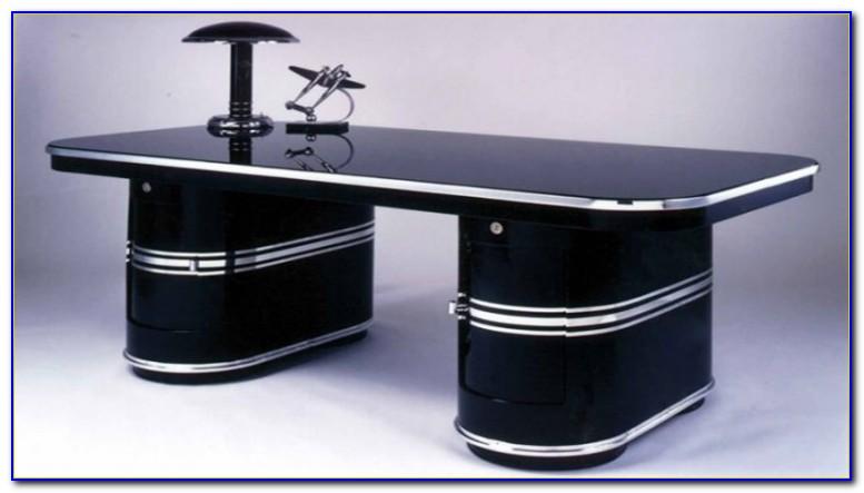 Mauser Schreibtisch Heizung