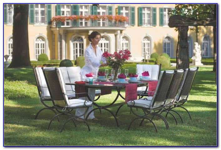Mbm Gartenmöbel Romeo Tisch