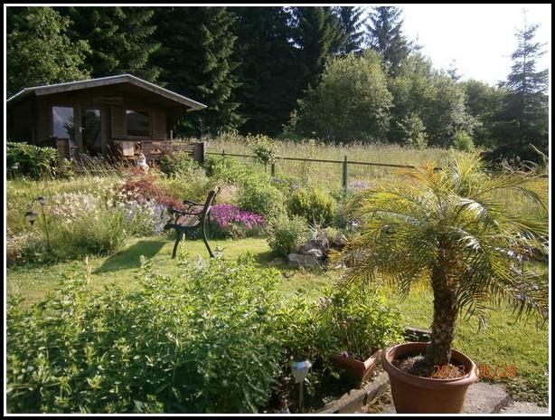 Mein Schöner Garten Mediadaten 2011