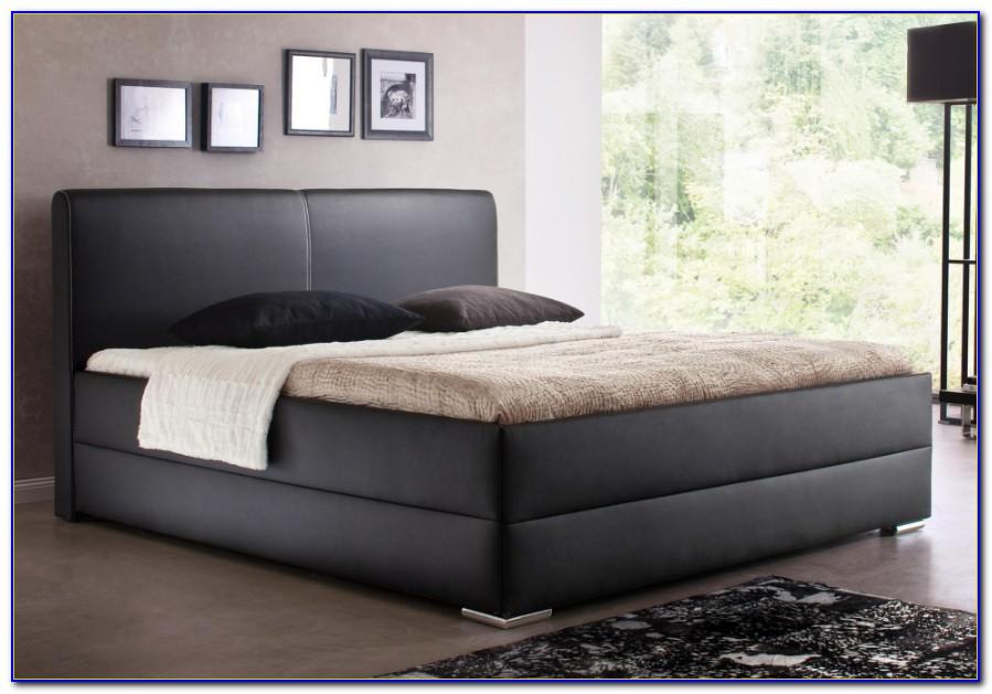 Meise Möbel Polsterbett Alto Comfort