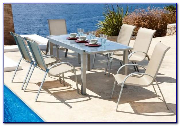 Metall Gartenmöbel Set Angebote