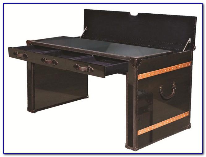 Metall Schreibtisch Lackieren