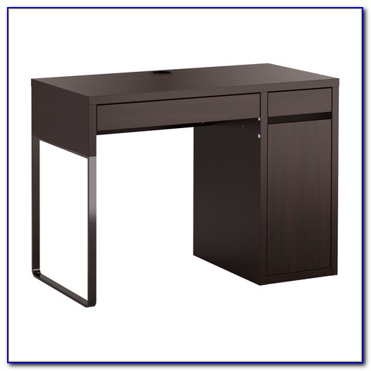 Micke Ikea Schreibtisch