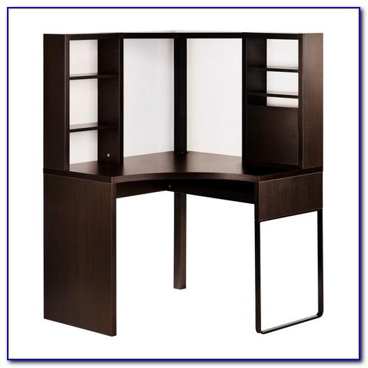 Micke Schreibtisch Höhe