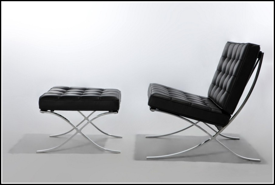 Mies Van Der Rohe Sessel Imitat
