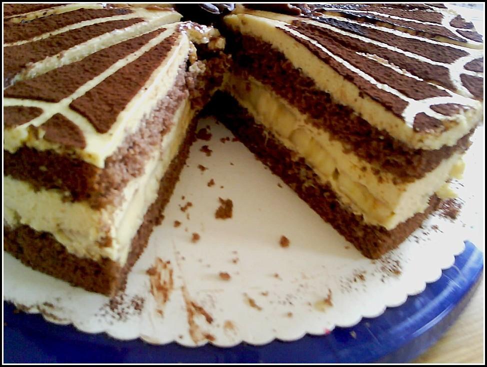 Milka Schokolade Kuchen