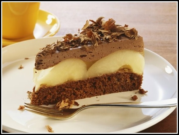 Milka Schokoladen Kuchen Rezept