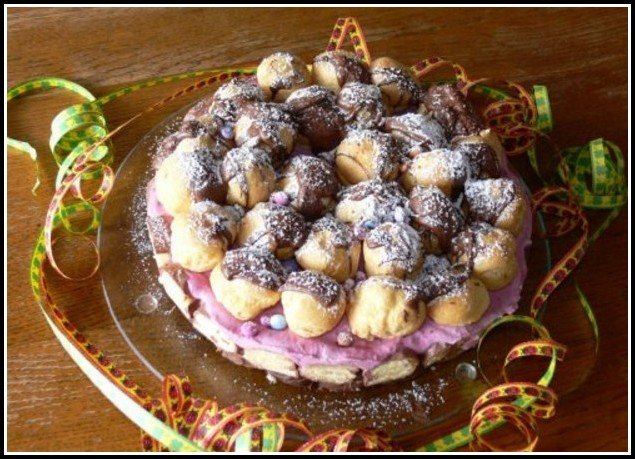 Milka Tender Kuchen Backen