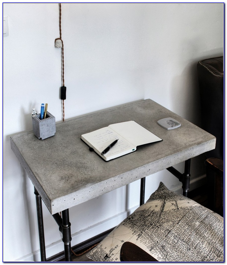 Mini Schreibtisch Klappbar