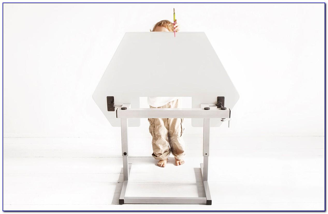 Mitwachsender Schreibtischstuhl Für Kinder