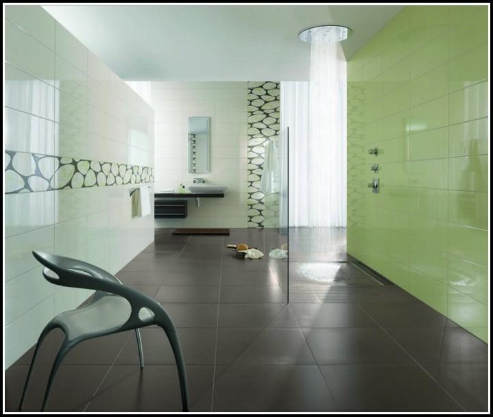 Moderne Fliesengestaltung Bad