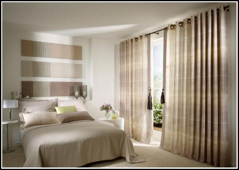 Moderne Gardinen Schlafzimmer