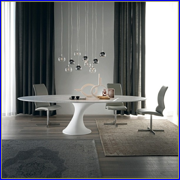 Moderne Lampen Esstisch
