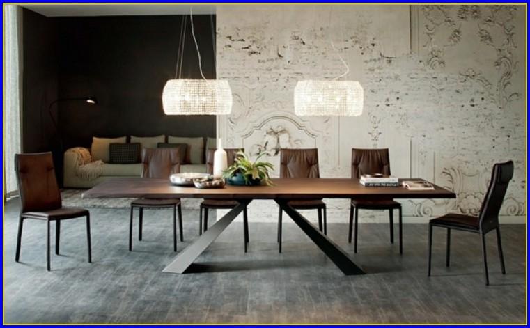 Moderne Lampen Für Esstisch
