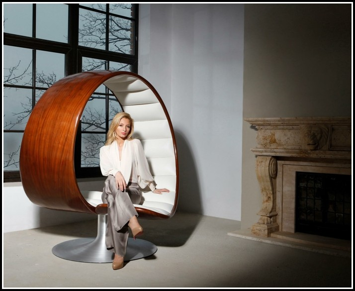 Moderne Sessel Design