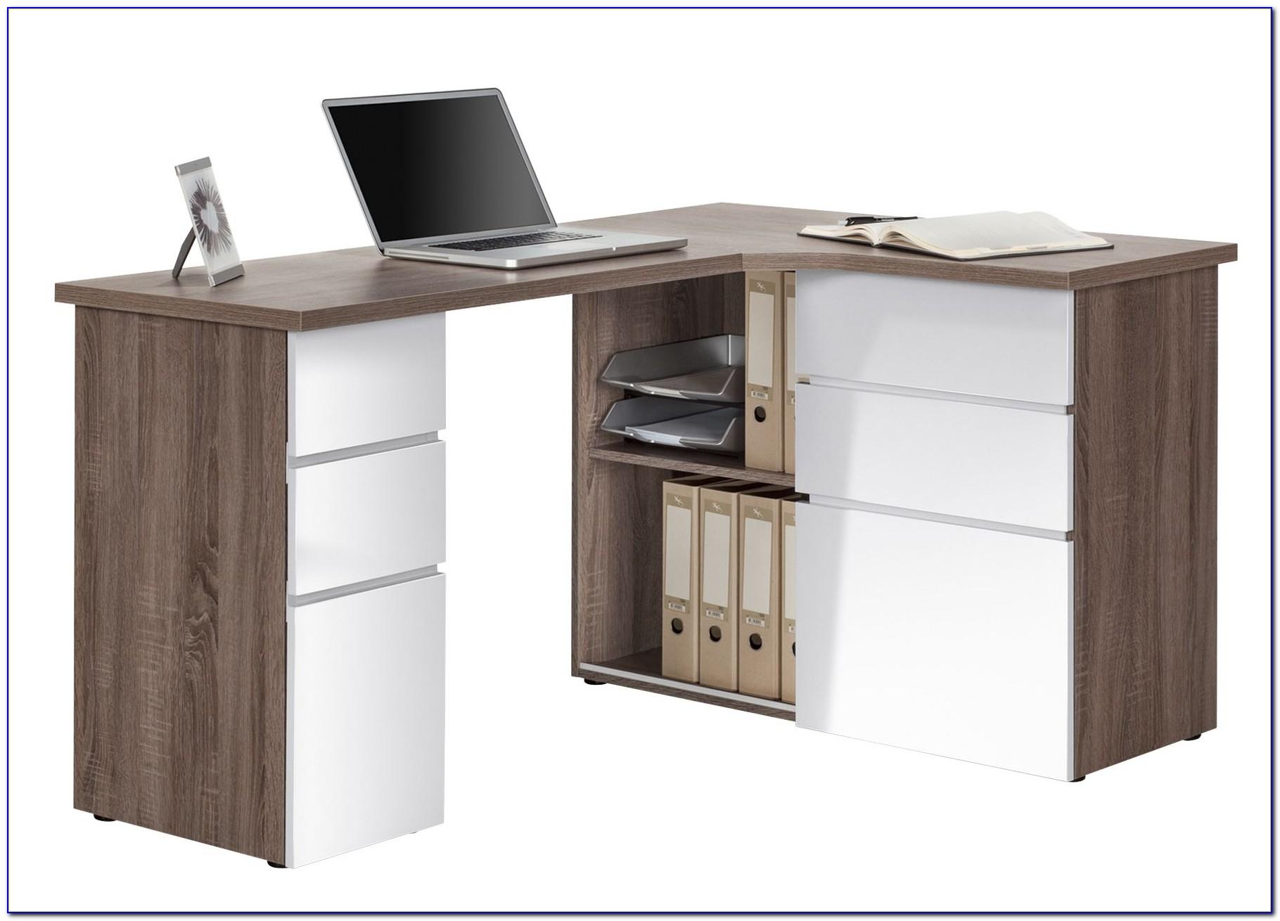 Moll Schreibtisch Konfigurator