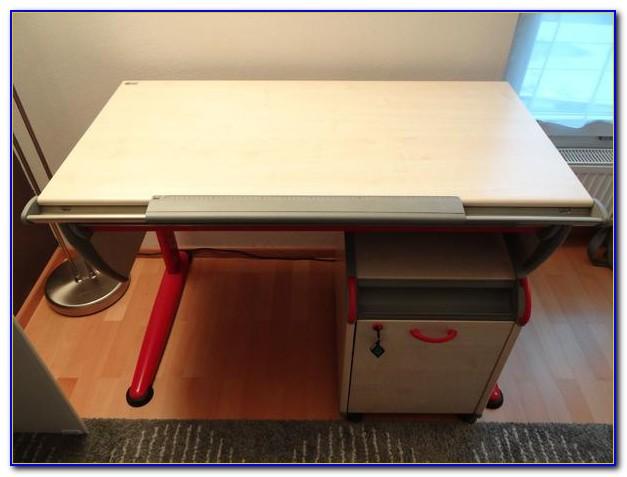 Moll Schreibtisch Runner Ersatzteile