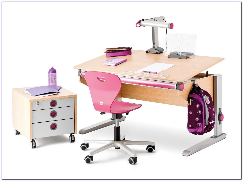 Moll Schreibtisch Winner Comfort