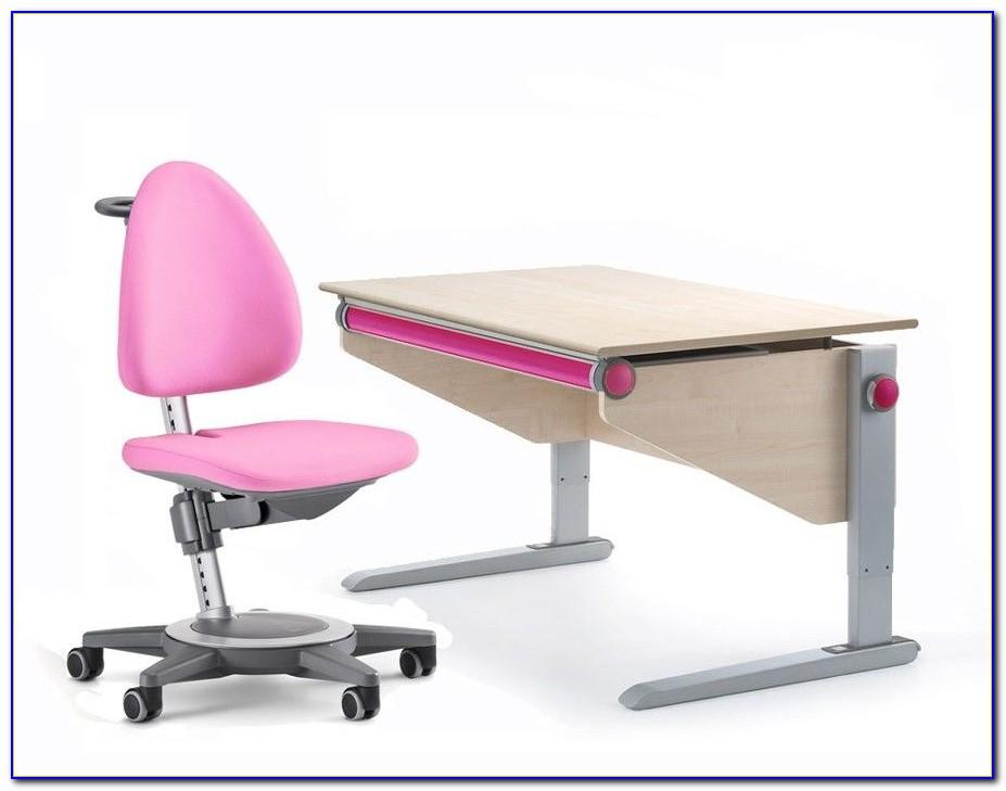 Moll Schreibtisch Winner Weiß