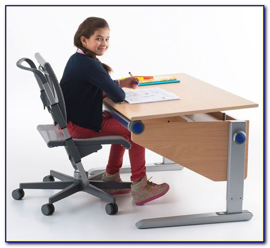 Moll Winner Schreibtisch Weiß