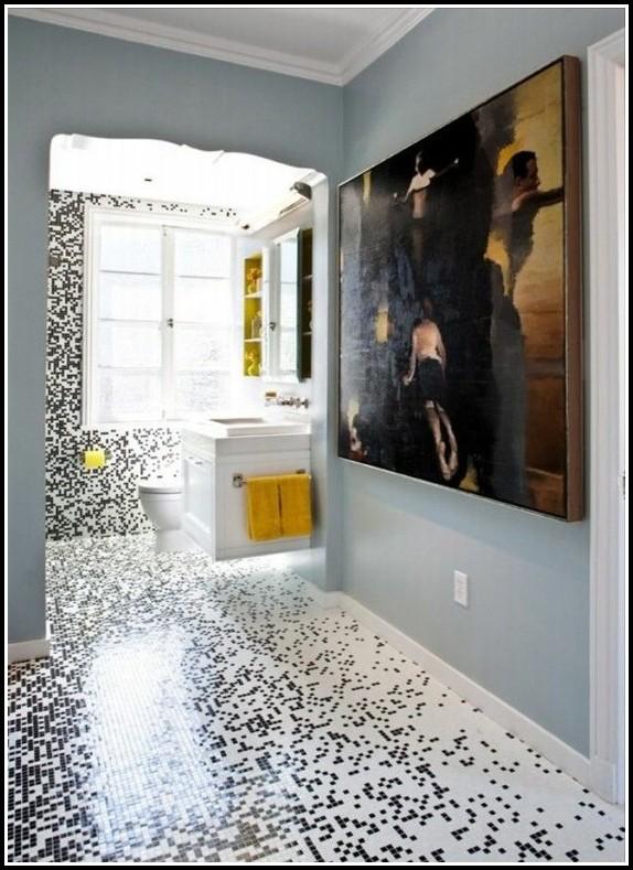 Mosaik Fliesen Für Badezimmer