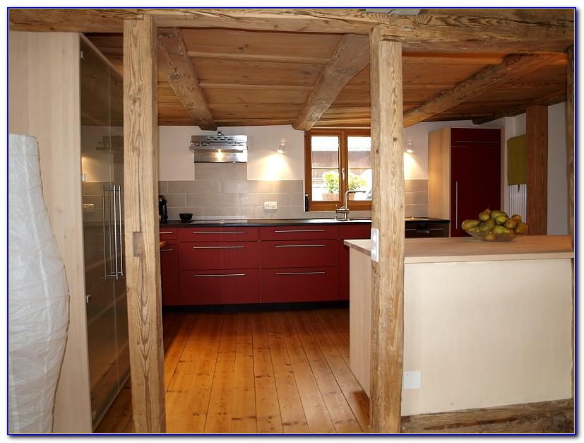 Multiplex Arbeitsplatten Küche