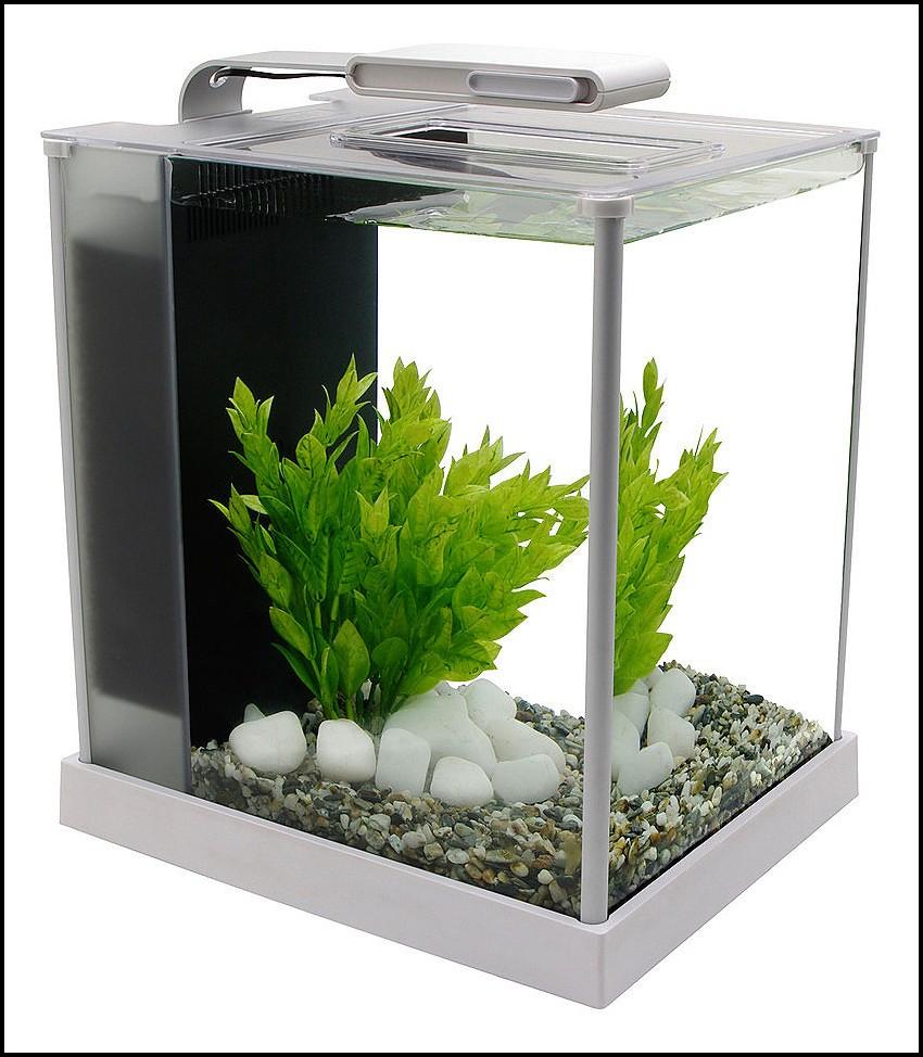 Nano Aquarium Beleuchtung Dauer