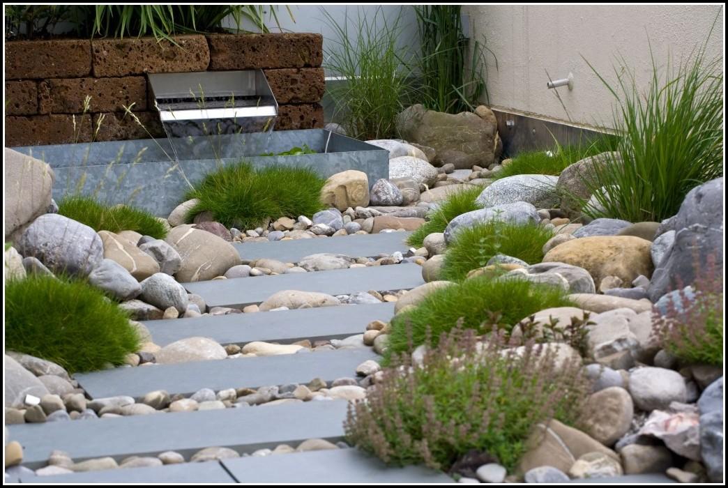 Naturstein Im Garten Buch