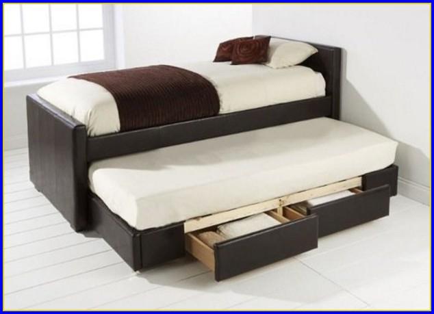 Neue Ikea Werbung Bett