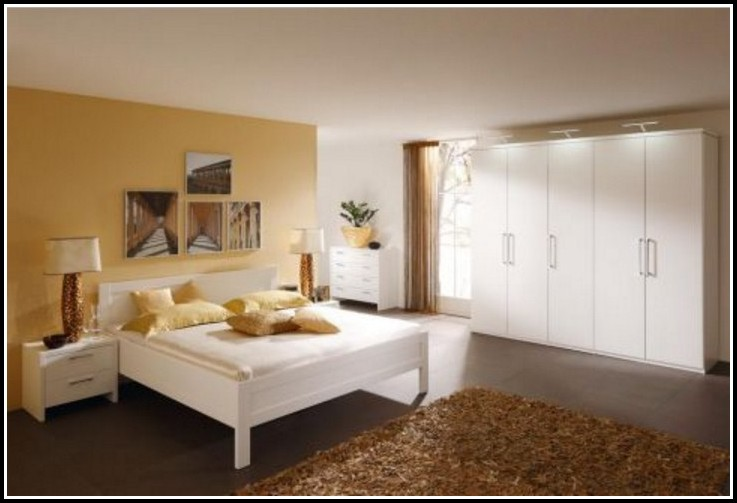 Nolte Delbrück Schlafzimmer Amber
