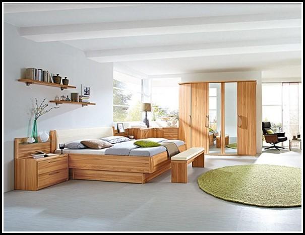 Nolte Delbrück Schlafzimmer Brüssel