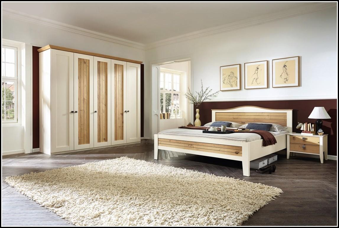 Nolte Delbrück Schlafzimmer Monza