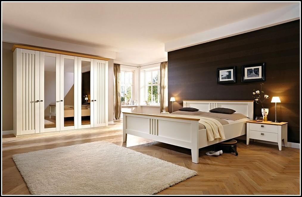 Nolte Delbrück Schlafzimmer Selina