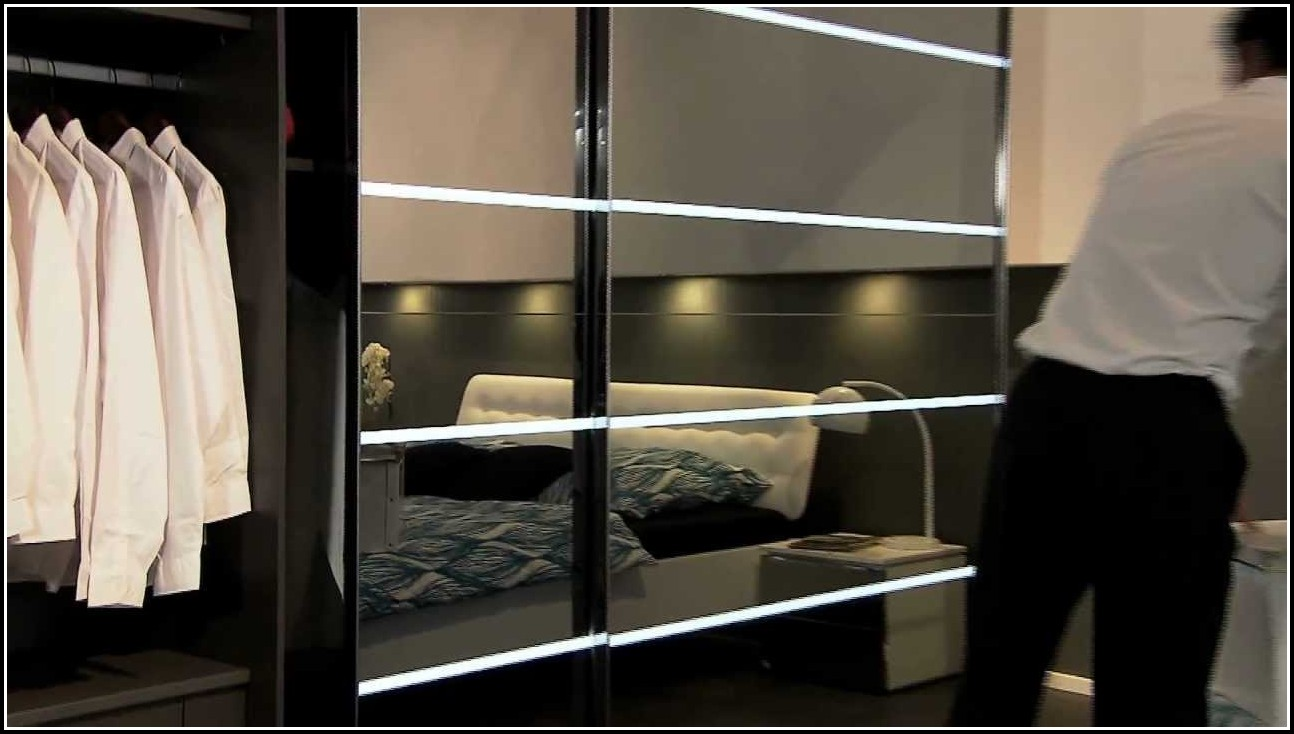 Nolte Möbel Schlafzimmerschrank