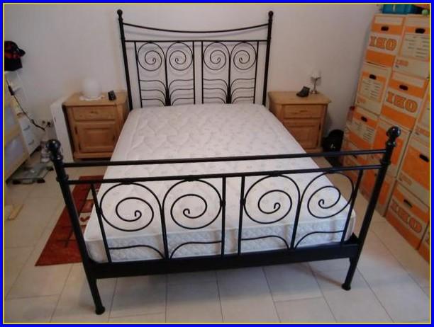Noresund Bett Ikea Maße
