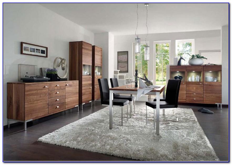 Nußbaum Massiv Möbel