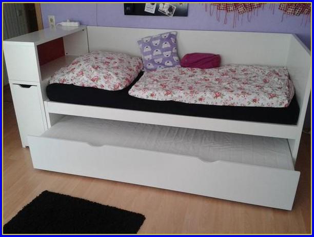 Odda Bett Ikea Anleitung