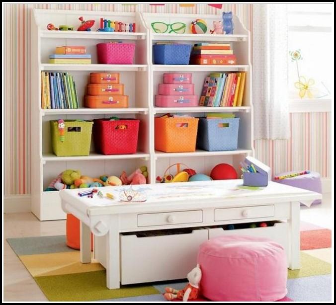 Ordnung Im Kinderzimmer Schaffen