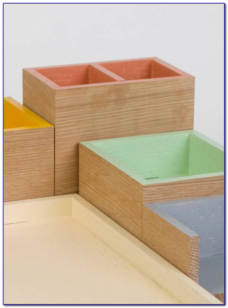 Ordnungssystem Schreibtischschublade