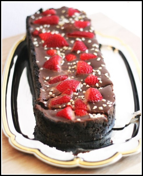 Oreo Keks Kuchen Ohne Backen