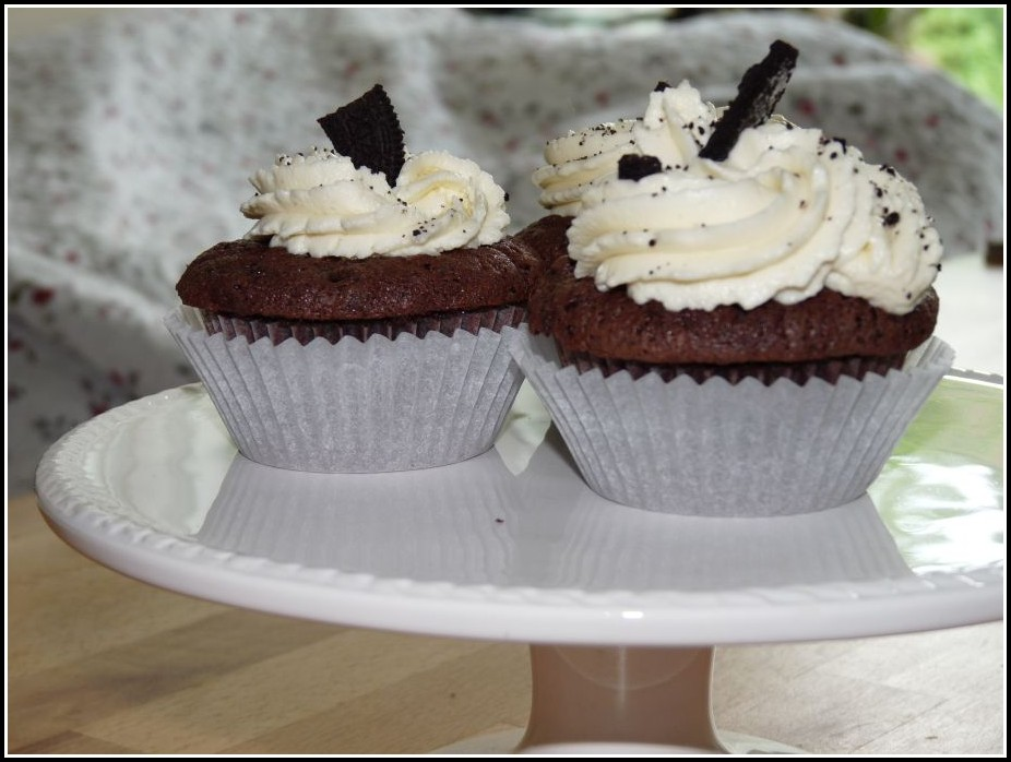 Oreo Kuchen Backmischung Kalorien