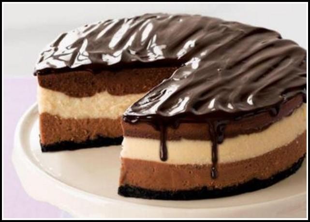 Oreo Philadelphia Kuchen Ohne Backen
