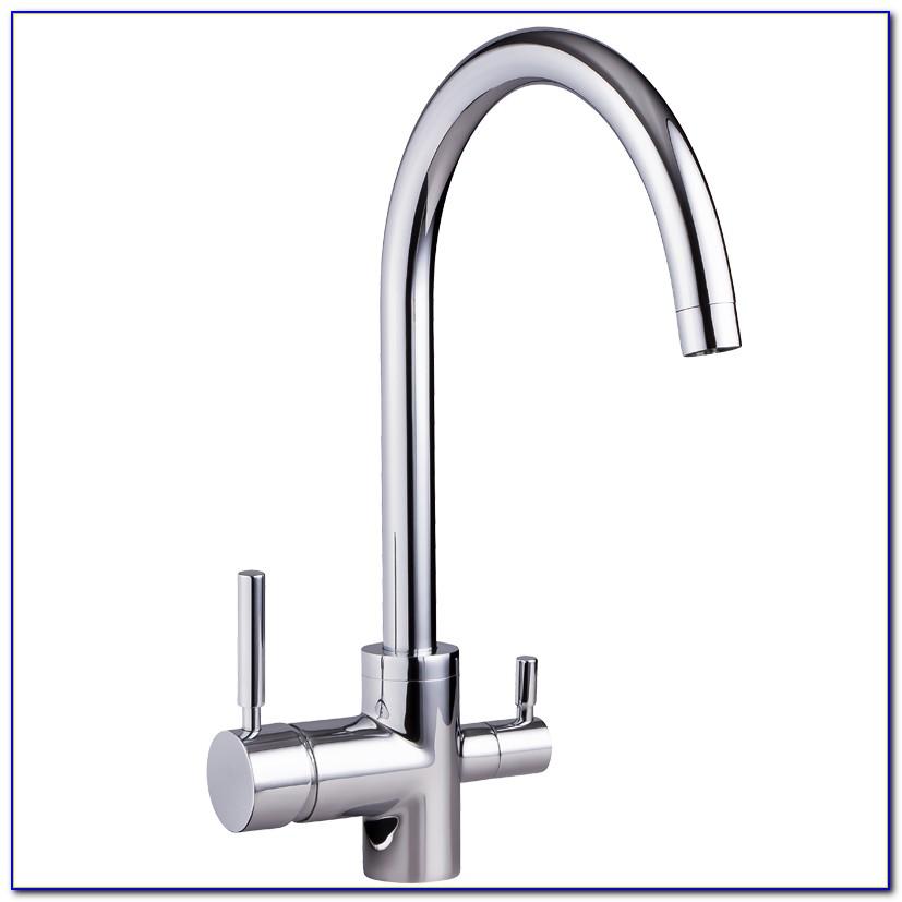 Osmose Adapter Wasserhahn