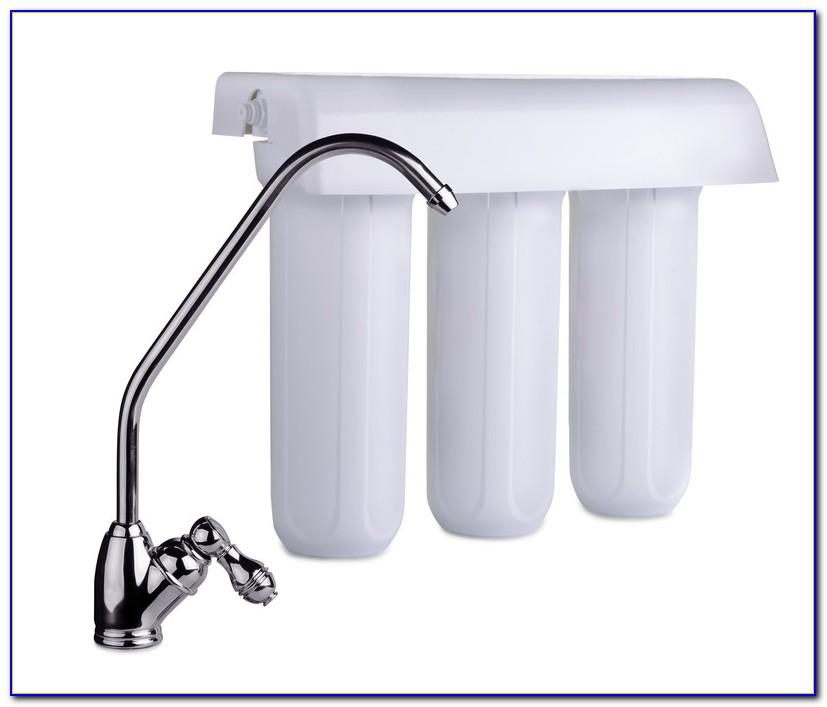 Osmose Wasserhahn Anschluss